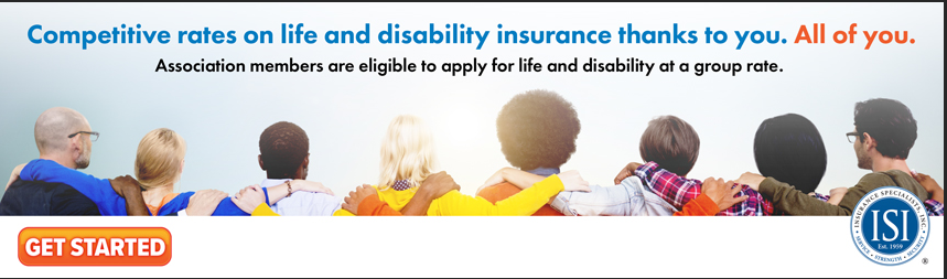 General Life and Disability Ad